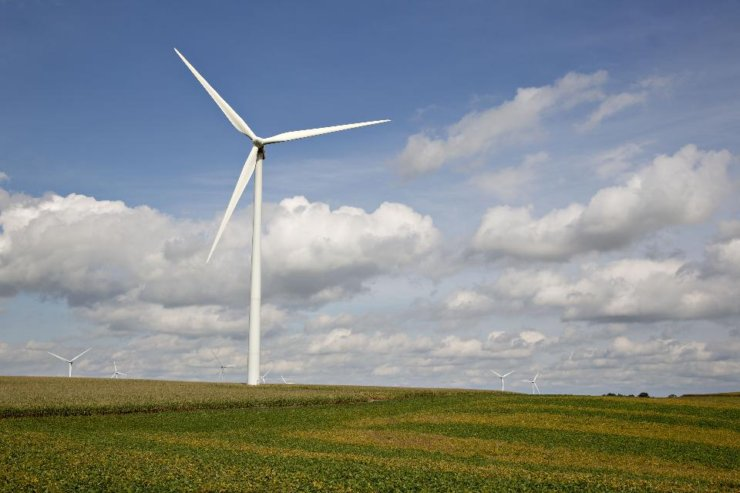 Smaller Businesses Want Renewable Energy Developers To Spread The Green