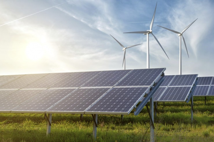 Clean Energy: Consistent Policy Required For Renewables