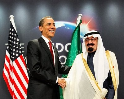 saudi-america