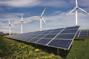 Wind+Solar